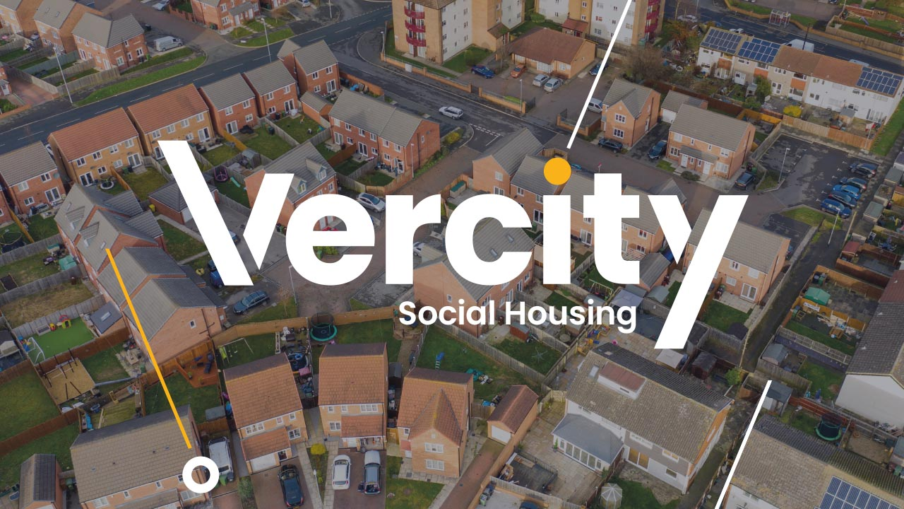 Vercity sectors social housingheader graphic