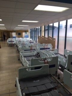 QEH Bed Replacements
